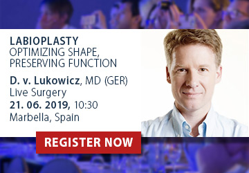 Dr Dominik v Lukowicz, Live Surgeon MIPSS 2019
