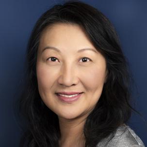 Melissa Kang