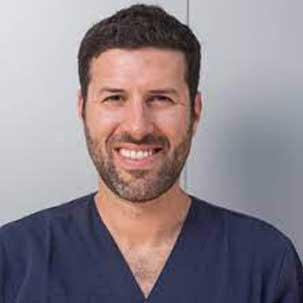 Dr Daniel Simon