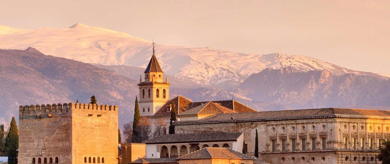 Andalusia Màlaga MIPSS 2019